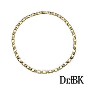 Dr.+BK ゲルマニウムネックレス NS003TP2(ピンクゴールド)SML6300(3,4,5)