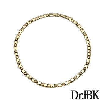 医生 + BK 锗项链 NS003TP2 (粉色)