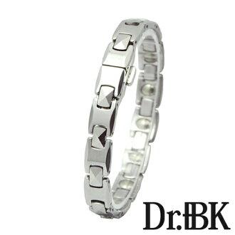 GE 钨钢手表手链 [手链] (银)