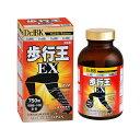 New Dr.+BK 歩行王 EX 750粒 QR認証付 ‐ SH762235
