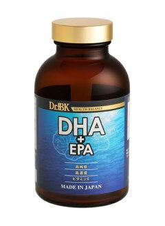 医生 + BK DHA + EPA 野口研究所医学研究