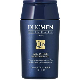 DHC ディーエイチシー MEN オールインワン モイスチュアジェル 200ml[1175]
