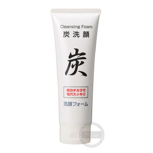炭洗顔 洗顔フォーム 150g‐KH544725