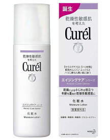 花王 Curel キュレル エイジングケア シリーズ 化粧水 140ml