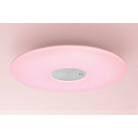 SHARP(シャープ) LEDシーリングライト さくら色 DL-AC501K 【〜12畳用】