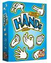 【店長の趣味】ハンズ HANDS【海外ボードゲーム】