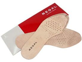 送料無料 リーガル 中敷き REGAL メンズ インソール  TY01 インソール 紳士靴 ビジネスシューズ  ※他商品との同梱不可