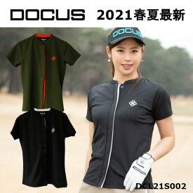 ドゥーカス|フライフロントシャツ [DCL21S002]