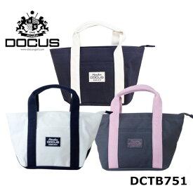 ドゥーカス|ミニトート [DCTB751]
