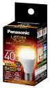 パナソニック Panasonic 【LED電球プレミア 全方向タイプ(小形電球タイプ)LDA4L-G-E17/Z40E/S/W/2 電球色 口金:E1…