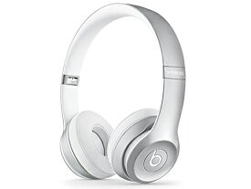 beats by dr.dre ヘッドホン Solo2 Wireless シルバー