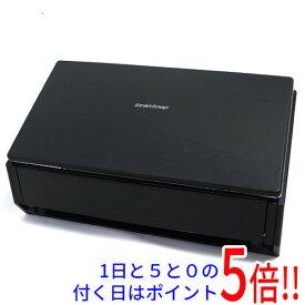 【中古】PFU製 スキャナ ScanSnap iX500 FI-IX500