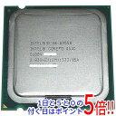 【中古】Core 2 Quad Q9550 2.83GHz FSB1333MHz LGA775 45nm SLB8V