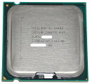【中古】Core 2 Duo E8400 3.0GHz FSB1333MHz LGA775 6MB SLAPL