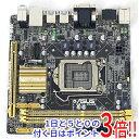 【中古】ASUS Mini-ITXマザーボード H87I-PLUS LGA1150