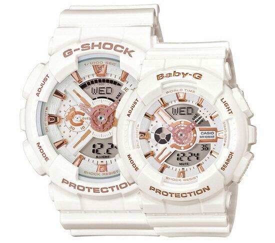 腕時計 G-SHOCK ラバーズコレクション2014 LOV-14A-7AJR