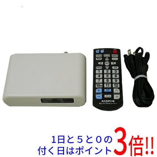 【中古】マスプロ 地上デジタルチューナー DT630