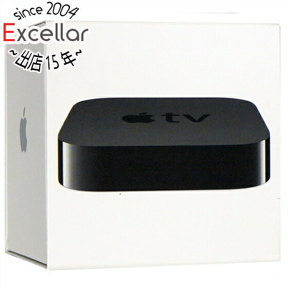 【中古】APPLE Apple TV MD199J/A A1469 Rev.A