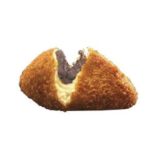 【大人気!】★小麦家★もっちもち冷凍ぜんざいパン10個セット