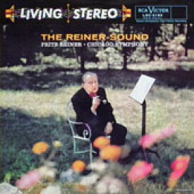 LIVING STEREO/The Reiner Sound