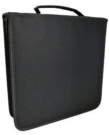 エクセルサウンド/ブルーレイディスク対応バインダー式ディスクケース160枚収納 DBC-160