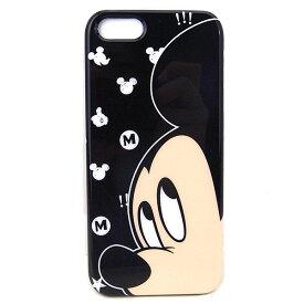 香港DisneyLand Disney ディズニー Iphone 5 ケース カバー 70441 エクセルワールド プレゼントにも ディズニーグッズ