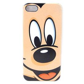 ミッキー Iphone 5 ケース カバー 香港 DisneyLand Disney ディズニー 71271 エクセルワールド プレゼントにも ディズニーグッズ