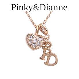 ピンキー&ダイアン ネックレス Pinky&Dianne 7358 アクセサリー Cutie Magic キューティーマジック 特別ポイントアップ商品 エクセルワールド ブランド プレゼントにも おしゃれ アクセサリー