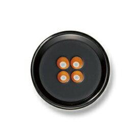 ジャズ オレンジ【色番: 5】 15mm /[EXCY新着ボタン]