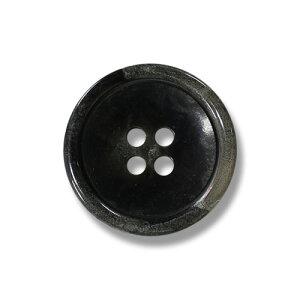モンテ チャコールグレー(色番:16) 15mm /[EXCYイタリアボタンコレクション]
