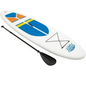 【限定特価】スタンドアップパドルボード HydroForce White Cap Inflatable SUP Board 並行輸入品 アウトレット