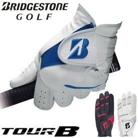 BRIDGESTONE GOLF (ブリヂストン ゴルフ) TOUR B ULTRA GRIP メンズ ゴルフ グローブ (左手用) GLG95J