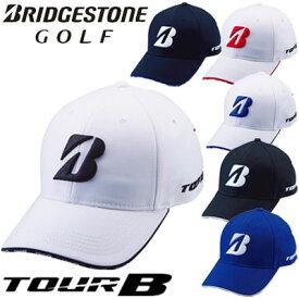 BRIDGESTONE GOLF (ブリヂストン ゴルフ) TOUR B プロモデルキャップ メンズ CPG911