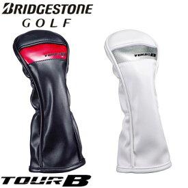 BRIDGESTONE GOLF(ブリヂストン ゴルフ) TOUR B ミトン型ヘッドカバー (ユーティリティ用) HCG011