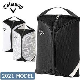 Callaway(キャロウェイ) Sport 21 JM スポーツ 21 シューズケース [2021モデル]
