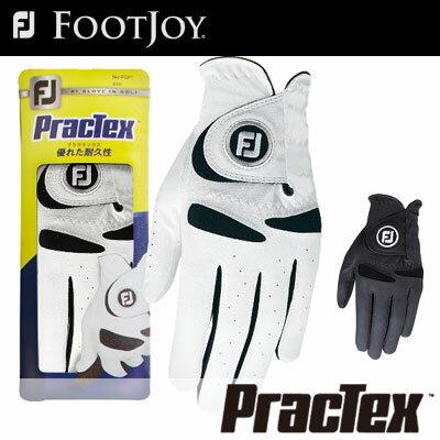 FOOTJOY(フットジョイ) PracTex グローブ (左手用) FGPT15