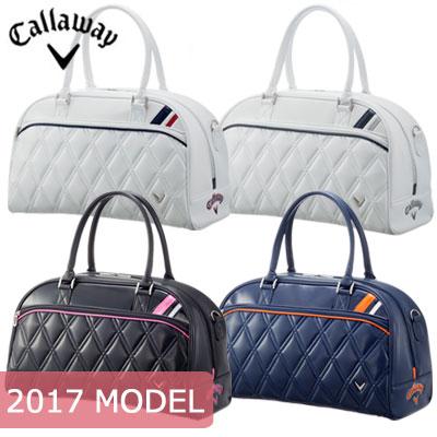 Callaway(キャロウェイ) PU Sport レディース ボストンバッグ 17 JM