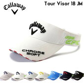 Callaway[キャロウェイ]Tour[ツアー]メンズバイザー2478990600