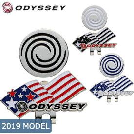 ODYSSEY (オデッセイ) Flag -フラッグ- マーカー 19 JM