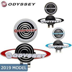ODYSSEY (オデッセイ) Logo -ロゴ- マーカー 19 JM