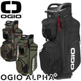 OGIO (オジオ) ALPHA CONVOY 514 カート キャディバッグ 19 JV