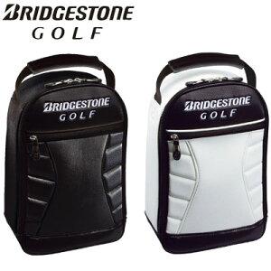 BRIDGESTONE GOLF(ブリヂストン ゴルフ) メンズ シューズケース SCG520