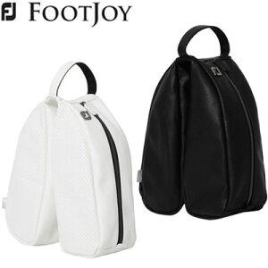 FOOTJOY(フットジョイ) FJモダンクラシック シューズバッグ 21 ユニセックス