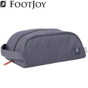 FOOTJOY(フットジョイ) FJジョイフォーザシーズン シューズバッグ FA2FSCSBJ [2020モデル]