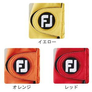 FOOTJOY[フットジョイ]FJSpectrumFP[FJスペクトラムFP]グローブ(左手用)FGFP