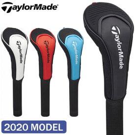 TaylorMade(テーラーメイド) モールドパネル ヘッドカバー (フェアウェイウッド用) CCN14