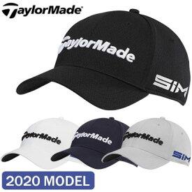 TaylorMade(テーラーメイド) ツアーケージ キャップ メンズ KY705