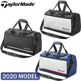 TaylorMade(テーラーメイド) トゥルーライト ボストンバッグ メンズ KY841