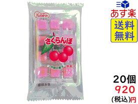 共親さくらんぼ餅12粒 20個入 賞味期限2021/01