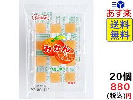 共親 みかん餅 12粒 20個入 賞味期限2020/09